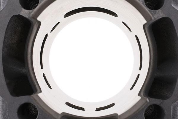 Transferts et lumière d'échappement à boosters