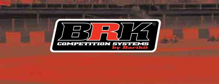 Gamme BRK Racing