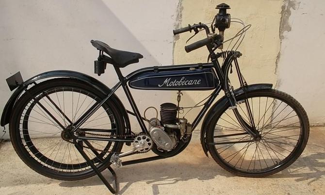Motobécane MB1