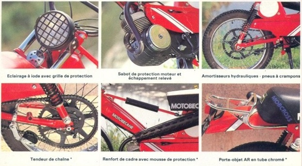 Equipements du 51 Mobcross