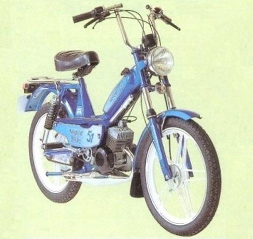 51 Super Blue