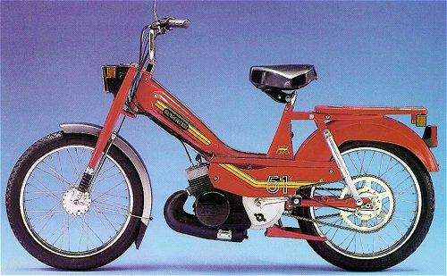 M51 V de 1986